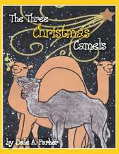 The Three Christmas Camels