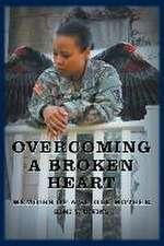 Overcoming a Broken Heart