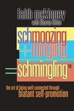 Schmingling