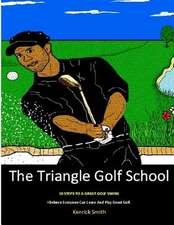 The Triangle Golf School