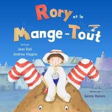 Rory Et Le Mange-Tout