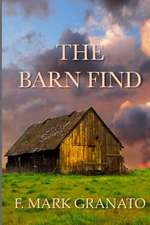 The Barn Find