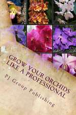 Grow Your Orchids Like a Professional
