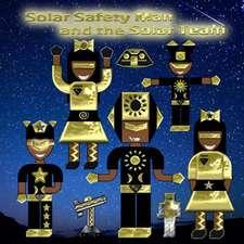 Solar Safety Man