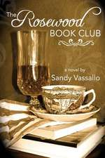 The Rosewood Book Club