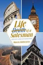 Life of a Salesman