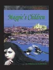 Magpie's Children