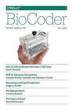BioCoder #5