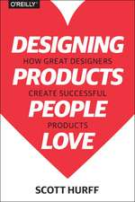 Designing Products People Love