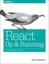 React – Up & Running