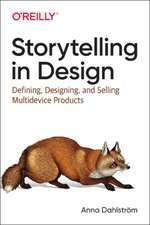 Storytelling in Design