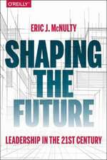 Shaping the Future