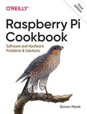 Raspberry Pi Cookbook 3e