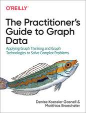 The Practitioner′s Guide to Graph Data