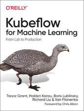 Machine Learning Fundamentals with Kubeflow
