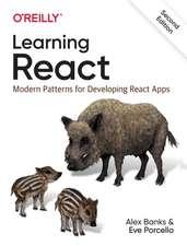 Learning React, 2e