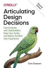 Articulating Design Decisions, 2E