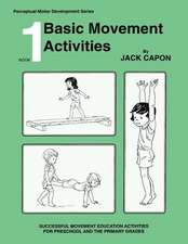 Basic Movement Activities