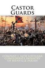 Castor Guards