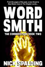 Wordsmith... the Cornerstone Book 2