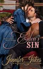 Eden's Sin