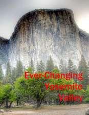 Ever-Changing Yosemite Valley