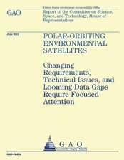 Polar-Orbiting Environmental Satellites