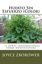 Huerto Sin Esfuerzo (Color)