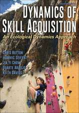 Dynamics of Skill Acquistion