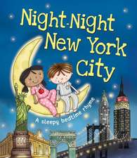 Night-Night New York City