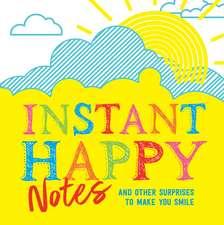 Instant Happy Notes