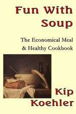 Fun with Soup