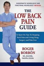 Low Back Pain Guide 2nd Edition