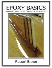 Epoxy Basics