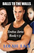 Balls to the Walls Erotica Series Books 1-3
