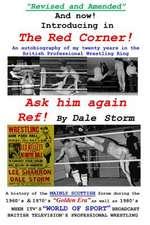 Ask Him Again Ref!