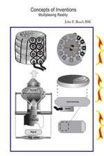 Concepts of Inventions
