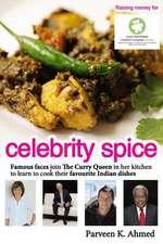 Celebrity Spice