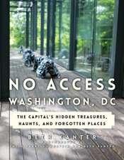 NO ACCESS WASHINGTON DC