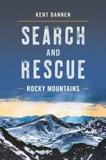 SEARCH AND RESCUE ROCKY MOUNTAPB