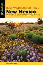 BEST WILDFLOWER HIKES NEW MEXIPB
