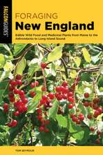FORAGING NEW ENGLAND EDIBLE WPB