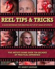Reel Tips & Tricks