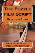 The Puzzle Film Script