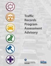 Traffic Records Program Assessment Advisory