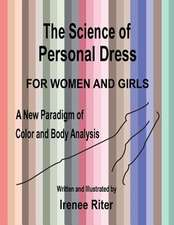 The Science of Personal Dress for Women and Girls