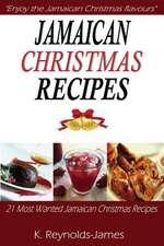 Jamaican Christmas Recipes