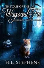 The Case of the Wayward Fae