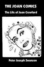 The Joan Comics