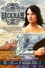 Brides of Beckham Volume 1